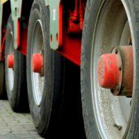 Transport Industry Wheels